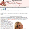 La Jolla Plastic Surgeons in the Media
