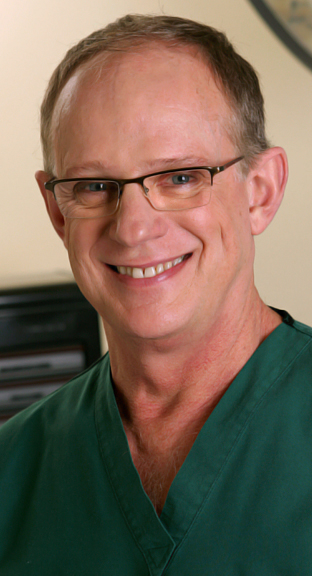 real plastic surgeon H. Michael Roark